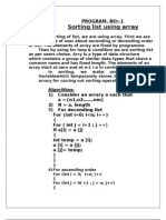 Lab Manual COMP