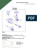 PUMP HEUI C9 Marine Engine X9Y00001-UP(SEBP4250 - 49) - Sistemas y componentes