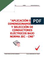 A01   CONDUCTORES  ELECTRICOS  1.0