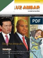 Revista Luz Ambar Nro 4