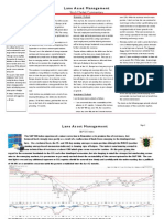 Lane Asset Management Stock Market Commentary February 2011