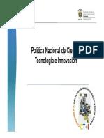 Politica_NacionalCTI