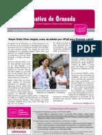 Boletín UPyD febrero 2011