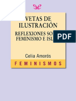 Vetas de Ilustracion_ reflexiones sobre feminismo e Islam