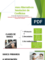 SESION 3 MARCS CLASES