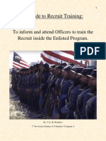 a guide to recruit training 1
