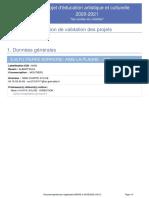 E.M.PU_PIERRE BORRIONE-AIME-LA-PLAGNE-PROJET_2020-2021-les contes en-chantes