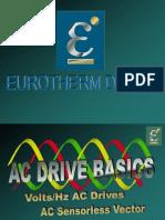 AC&DC Drive Basics( POWER POINT)