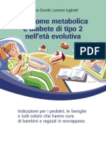 Sindrome metabolica nel diabete