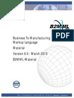 B2MML-V0600-Material