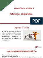Sesion 08 Referencias bibliograficas.pptx