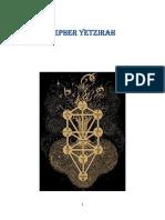 SEPHER-YETZIRAH
