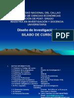 DISEÑO DE INVESTIGACIÓN I UNAC.ppt