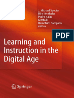 Spector, J. M., Ifenthaler, D., Isaias, P., Kinshuk, & Sampson, D. (Eds.). (2010). Learning and Instruction in the Digital Age.pdf