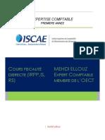 cours fiscalité mehdi ELLOUZ 2020 (C1-2-3)