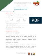 GUIA DE TRABAJO PROYECTOS ESCOLARES (1)