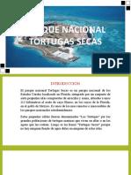 P.N. TORTUGAS SECAS