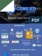 -Diplomado  Cartagena Sesión 5. Paginas de aterrizaje y SEO Conexo Digital LP