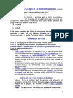 UNIDAD A  MATEMATICAS APLICADAS A LA INGENIERIA QUIMICA 2020 -1 5