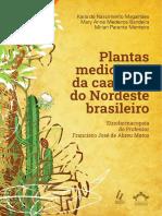 Plantas Medicinais Da Caatinga