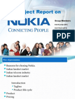 Nokia PPT
