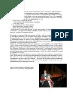 Devocional Misionero Nicolas Garcia, Talagante