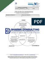 FGPR_335_06 - Clasificación de Interesados - Modelo de Prominencia