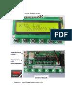 Generatore di segnali DDS 0