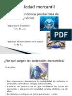 Sociedad ingeniería