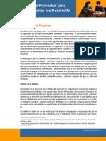 PM4DEV_La_Calidad_del_Proyecto