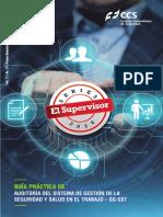 Guía práctica de auditoría del SG-SST