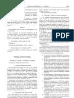 "Acórdão n.º 743/96 TC — Processo n.o 240/94 (""Assentos"" STJ)"