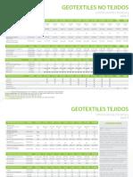 Geotextiles MARV Sep 2012