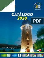 CATALOGO STI 2020 Calidad Media