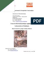 Notes de labo PAC_Siemens 2006