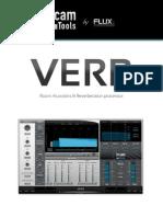Verb User Manual
