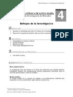 GUIA 4 Grupo 5 - Enfoque de la Investigacion
