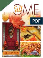 Fall Home 2020