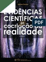 Evidências Científicas da Cocriação da Realidade - Elainne Ourives - 5ª ed