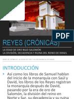 12. Reyes - Crónicas