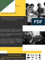 DEFINITIVO PARTICIPACIÓN Y ARGUMENTACIÓN EN DEMOCRACIA