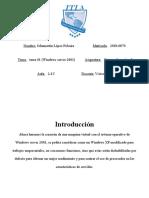 how to Windows Server 2003.docx