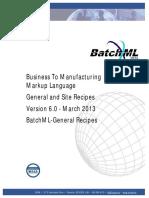 BatchML-V0600-GeneralRecipe.pdf