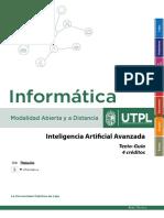 Guía Didáctica IAA