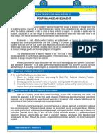 Assessment Learning