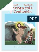 Guía catequista primera comunión año 2.pdf