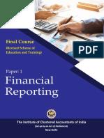 Final Courses