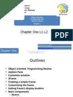 OOP- Chapter One -L1 -L2  _Mazen Ismaeel Ghareb-Summer Course .pdf