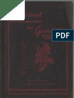 Gaskampf und Gasschutz - Carl Besse - Verlag Offene Worte