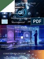 PORTAFOLIO DE SERVICIO STORM.pptx